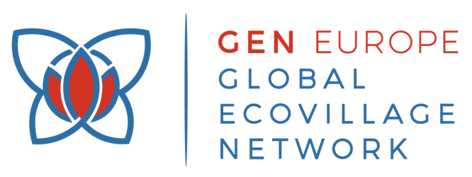 Logo GEN Europe